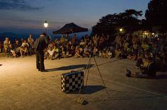 SMIAF San Marino International Arts Festival, il Festival dei Giovani Saperi ad agosto 2013. Gli spettacoli dall'arte figurativa al teatro, dalla danza al circo
