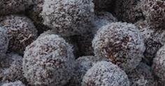 Fabulosa receta para Bombones de avena, originales de quaker. Estos los aprendí a hacer en la primaria, y hoy tuve ganas de comer algo rico, facilísimo y super económico y los hice!! Chocolate Cereal, Chocolate Truffles, Oat Ball Recipe, Balls Recipe, Vegan Facts, Joy Of Cooking, Toddler Snacks, Protein Ball, Recipe Community