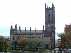 Oldham Parish Church, Oldham, Lancashire Butterworth, Peak District, Derbyshire, North Yorkshire, Family History, North West, Great Britain, Barcelona Cathedral, Liverpool