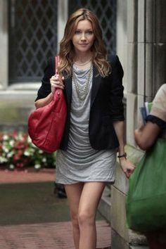 Juliet Sharp (Katie Cassidy; Gossip Girl)