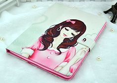$16 Easygoby Cute Girl Design Flip Stand Case Smart Cover with Auto Wake/Sleep For Apple ipad 2/ ipad 3/ ipad 4 (Sweet Girl) Easygoby http://www.amazon.com/dp/B00E88HTAY/ref=cm_sw_r_pi_dp_2KSoub10FZ435
