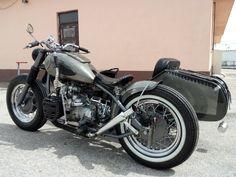 Ural Motorcycle, Retro Motorcycle, Motorcycle Camping, Motorcycle Types, Motorcycle Clubs, Motorcycle Garage, Bobber Bikes, Cool Motorcycles, Triumph Motorcycles