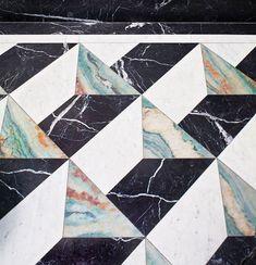 Best flooring stone pattern interior design ideas - Home decor ideas Floor Patterns, Tile Patterns, Textures Patterns, Floor Design, Tile Design, Motif Design, Pattern Design, Best Flooring, Flooring Ideas