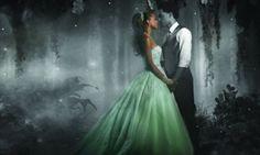7 robes de mariages sublimes inspirées par les princesses Disney