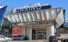 Casino Barrière Le Croisette Cannes France