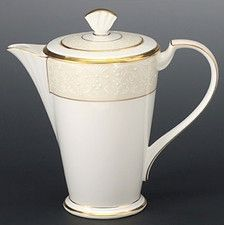 White Palace 6 Cup Coffee Server