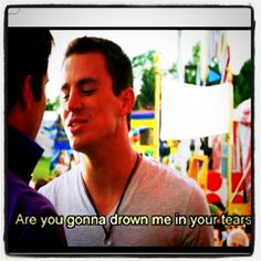 she's the man movie quotes and sayings | yep channing tatum in the movie she s the man