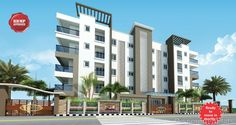 Vaishnavi Mandara is the recent project presented by Vaishnavi Group at Yeshwantpur, of Bangalore City. This project offers 1,2 and 3 BHK apartments from 994 to 1940 Sq.Ft