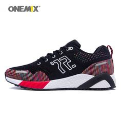 the latest 72313 3b7a0 ... China mens athletic shoes Suppliers  Onemix men s athletic Shoes autumn    winter women running shoes lady tranier zapatos de mujer unisex Jogging  shoes ...