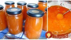 Žiaden želírovací cukor ani chémia: Neprekonateľný recept na marhuľový džem podľa prababky!