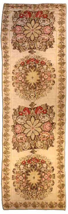 Russian Bessarabian rug