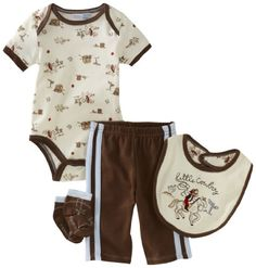 Find great deals on eBay for cowboy baby boy clothes. Shop with confidence.
