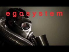 EGOSYSTEM - ...and the darkness comprehended it