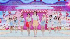 "TWICE「Candy Pop」Music Video  https://www.852-entertainment.com/products/twice-candy-pop-cd-2018  TWICE new single release is decided!   As I can imagine from the title ""Candy Pop"", this work is full of charm of TWICE with pop and cute songs and dance.   1 Candy Pop  2 BRAND NEW GIRL  3 Candy Pop (Instrumental)  4 BRAND NEW GIRL (Instrumental)"