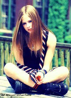 Avril!!