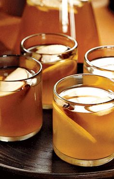 Click for our recipe for Cognac Punch.