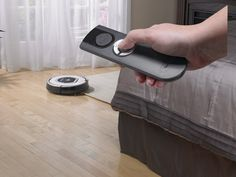 iRobot Roomba 760 Robot Vacuum