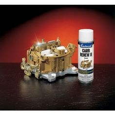 Everything under the hood will look just like it did off the factory floor when you choose Eastwood high-temperature paints. High Heat Paint, Engine Block, Restore, Whiskey Bottle, Oem, Restoration, Engineering, Enamel, Bronze