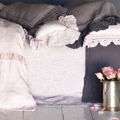Adele Coverlet in Choice of Color from PoshTots