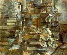 Afbeeldingsresultaat voor kubisme