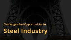 Accordsteel is a well known steel manufacturer in the land of Dubai. A UAE based major steel company focussed on quality supply of steel and promising client relationship. Steel Companies, Steel Manufacturers, Companies In Dubai, Challenges And Opportunities, Opportunity