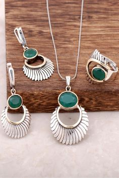 Ethnic Jewelry, Washer Necklace, Jewelery, Drop Earrings, Personalized Items, Silver, Necklaces, Collection, Fashion
