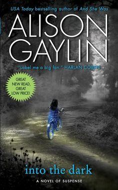 Into the Dark by Alison Gaylin