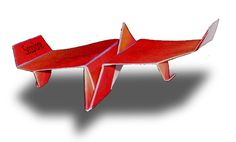 Favorite Paper Airplanes (old) Paper Airplane Folding, Paper Folding, X Wing, Fly Paper, Floating Boat, Aircraft Design, Shape And Form, Paper Toys, Origami Paper