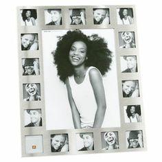 Passport Photograph Photo Frame