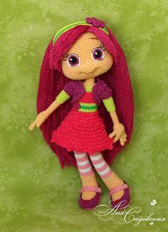 Amigurumi - Japanese Crochet Dolls