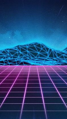 Reminds me of TRON