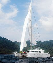 Simpson Yacht Charters. To check out for Langkawi trip.