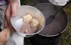 Hard Dumpling