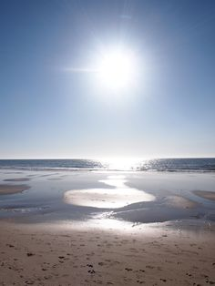 Gᴇʀᴍᴀɴʏ ~ ᴛʜᴇ Nᴏʀᴛʜ - Insel Sylt
