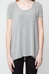 Available @ TrendTrunk.com Brandy Melville Tops. By Brandy Melville. Only $17.00! Brandy Melville Tops, Trunks, Tunic Tops, Fancy, V Neck, Clothes, Women, Fashion, Drift Wood