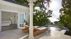 St Lucia Villas on Sugar Beach: Luxury Resort Villas -Sugar Beach
