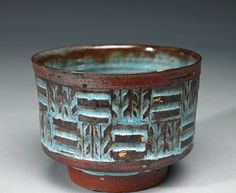 ... be one of the top three collections of Vietnamese ceramics in the U.S.), the Museum now holds forty-plus pieces of 20th-century Danish studio pottery.