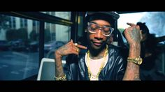 Machine Gun Kelly Mind of a Stoner ft Wiz Khalifa OFFICIAL MUSIC.com