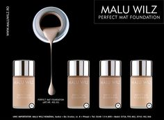 PERFECT MAT FOUNDATION are available at MALU WILZ ROMANIA! MALU WILZ Products are manufactured in Germany! www.maluwilz.ro