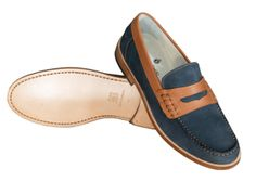 Penny Loafer by Tom