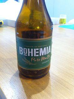 SAGRES BOHEMIA Pure Malte