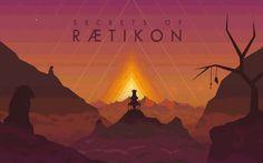 Secrets of Rætikon Preview – Fly Like a Bird, Sting Like a Bee