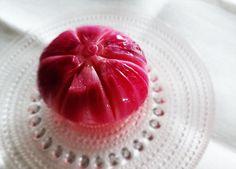 ◇紫玉ねぎのピクルス(レシピあり)◇