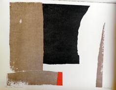 Italo Valenti - Corrente, Litografia 1967
