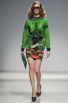Manish Arora - www.vogue.co.uk/fashion/autumn-winter-2013/ready-to-wear/manish-arora/full-length-photos/gallery/944814