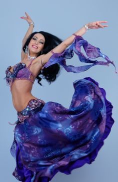 Fatima Habib (model/dancer/designer)