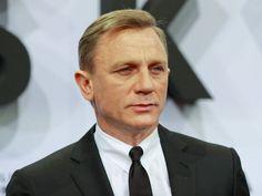 """Daniel Craig soll eine der Hauptrollen in """"Purity"""" übernehmen © Piotr Zajac / Shutterstock.com"""