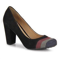 Sapato Lara 49500 - Preto