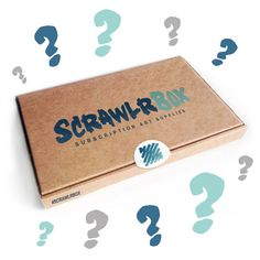 <p>A subscription box providing creatives with a mystery box of premium art supplies every month.</p>