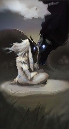 Creaciones de la comunidad latina: Kindred